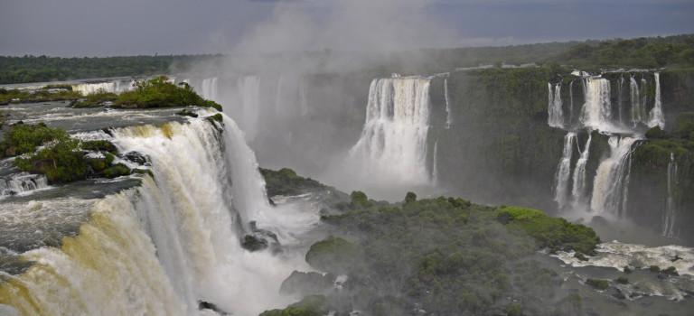 Alleine reisen in Südamerika