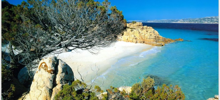 Einmalige Rundreise Sardinien-Korsika